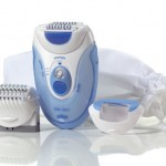 Hair Removal Epilator When Laser Is Forbidden