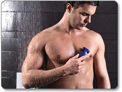 Multigroomer combo trimmer for men