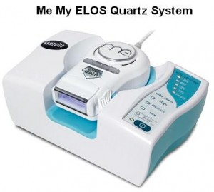 Quartz Me my ELOS Hair Removal