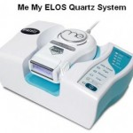 Read All About Me My ELOS Quartz Hair Reduction Device
