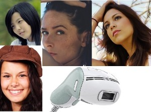 Remington Laser Hair Removal For Face