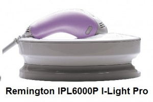 Remington ipl pro plus