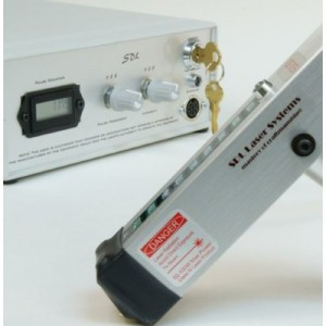 SDL50 Standard Laser Hair Removal Epilation System
