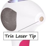 TRIA Laser Hair Removal Side Effects