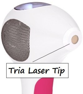 Tria Laser For bikini area
