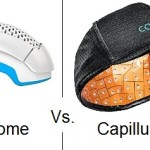 Theradome Vs. Capillus 202