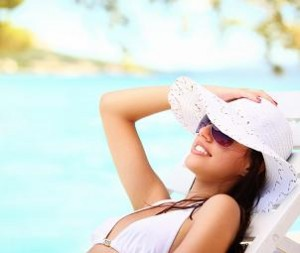Laser Hair Removal During Vacation
