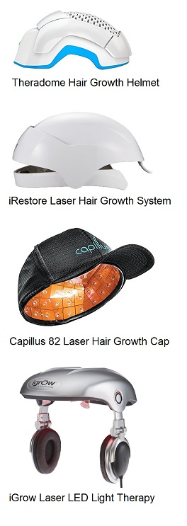 Best Laser Hair Growth Helmet For 2017 Hair Removal