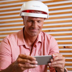 iRestore Laser Hair Growth Helmet cause cancer
