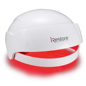 iRestore Laser For Non painful Hair Loss