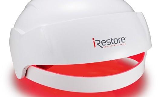 iRestore Laser Hair Loss reverse