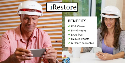 irestore for men and women3