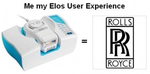 ELOS Hair Removal System Price